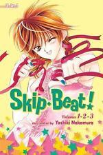 NEW - Skip Beat! (3-in-1 Edition), Vol. 1: Includes vols. 1, 2 & 3