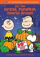 It S The Great Pumpkin Charlie Brown 0883929006496 DVD Region 1