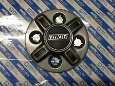 Coppa Ruota Fiat 127 128 131 S Wheel Radzierble​nden