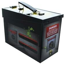 Ghostbusters Ghost Trap Tin Lunch Box