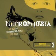 Necrophobia 03 von F. Paul Wilson und Graham Masterton (2007)