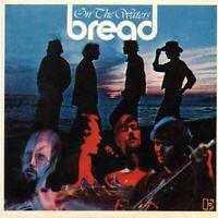 NEW CD Album - Bread (David Gates) - On the Waters (Mini LP Style Card Case CD)
