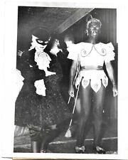 1950s BARBARA HUTTON GLAMOUR EXQUISITE STUNNING VINTAGE PHOTO 116