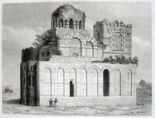 Chrétiens pantocrator sauveur église Nesebar Mesembria Burgas Bulgaria Bulgarie