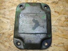 Motordeckel Deckel MWM Motor KD 412 D Fendt Favorit 1 u. 2 Traktor