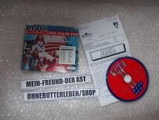 CD POP DNL-il primo giorno (4) canzone MCD BMG GUN + presskit