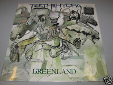 THEET OF THE HYDRA – Greenland – LP – Pelican