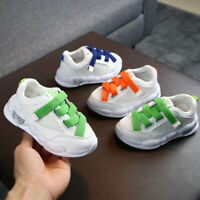 Toddler Infant Kid Baby Girl Boy Soft Sole Mesh Casual Sport Shoes Sneakers 2020