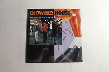 "CROWDED HOUSE ‎Something So Strong 12"" Capitol ‎V-15292 1987 US M SEALED! 15C"
