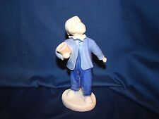 Bing & Grondahl 2251 Who is Calling Figurine