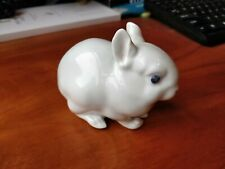 Vintage Royal Copenhagen White Rabbit # 4705