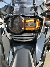 BMW R1200 & R1250 GS & GSA Adventure Headlight Guard Personalised