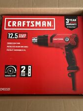 CRAFTSMAN Heat Gun, Electric (CMEE531)