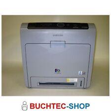 Samsung CLP 610 ND CLP610ND CLP610 CLP-610 ohne Verschleißteile siehe Angebot