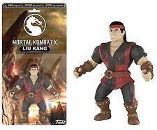 FUNKO MORTAL KOMBAT LIU KANG 5.5  inch action figure new sealed