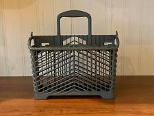 New listing KitchenAid Dishwasher Silverware Utensil Basket