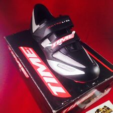 TIME Controlink Cycling Shoe - Closeout - NEW! - SIZE 42 Road/Mntn