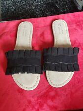 New Lauren Conrad Women Slide Sandals Shoes Size 8