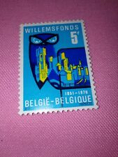 STAMPS  TIMBRE - POSTZEGELS - BELGIQUE - BELGIE 1976 NR 1796 **  (ref 1581)