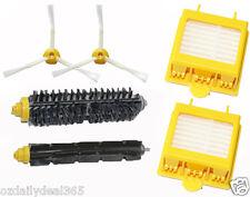 Filter Side Brushes Kit for iRobot Roomba battery vacuum cleaner 760 770 780 790