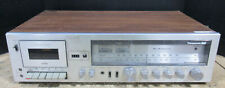 Vintage Panasonic LTD SE-4608 Stereo Cassette Player AM/FM Radio Tuner Tested