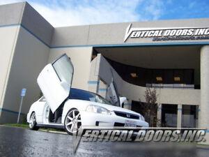 Honda Civic 96-00 Lambo Door Kit Vertical Doors Inc