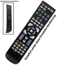 Télécommande de remplacement pour samsung dvd-hr769 | dvd-hr770 | dvd-hr775 | dvd-hr777