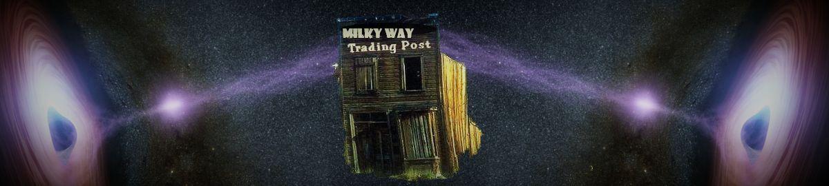 Milky Way Trading Post
