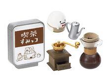 Re-Ment Miniature sanrio Japan Sumikko Gurashi Cafe rement RARE No.01