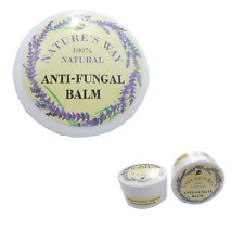 NEW Antifungal Balm100% Natural, Athletes Foot, Ringworm, Jock Itch, Infections