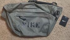 NWT Nike Tech Hip Pack Fanny Pack Waist Cross Body Bag  Olive BA6605-222 NWT