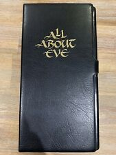All About Eve Scarlet And Other Stories Collectors Wallet And CD Picture Singles