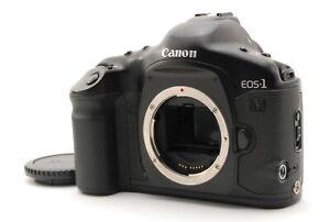 *NEAR MINT* CANON EOS 1V EOS-1V 35mm SLR Film Camera From Japan #FedEx