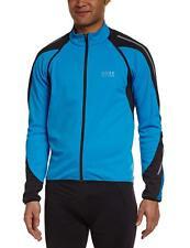 Gore Bike Wear Men's Cycling Jacket Windstopper Soft Shell