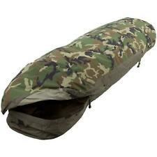 MILITARY WOODLAND GORE-TEX SLEEPING BAG BIVY COVER (1) PART TO SLEEP SYSTEM