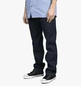 Levi 'S 501 Skateboard Original Jeans Coupe Droite W33 W34 W36 L30 L32 L34