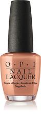 OPI California Dreaming Nail Polish Collection in sweet caramel sunday D44  15ml