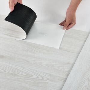 [neu.holz] ca. 4m² Vinyl Laminat Selbstklebend Kiefer Dielen Planke Vinylboden