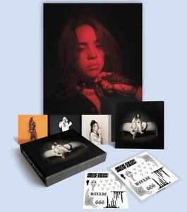 Billie Eilish - When We All Fall Asleep Where Do Nous Go? (Edition Deluxe) New