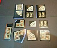 Heroquest Tiles Lot Original Items Hero quest Board Game Spares MB Bundle