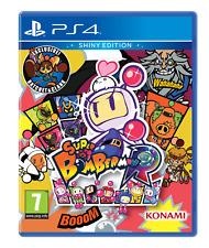 Super Bomberman R Shiny Edition PS4 Game