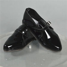 Sherry shoes for Tonner Dolls ATHLETIC SUPERHERO BODY doll Black 7BJS3