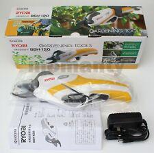 RYOBI rechargeable pruning shears BSH-120 3.6V 1,300mAh New
