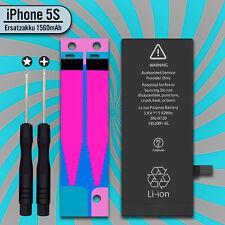 ‼️Ersatzakku für Original Apple iPhone 5S Batterie Battery 1560mah Akku‼️