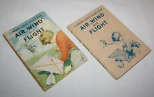 Ladybird Book - Air, Wind & Flight - Series 621 - Hardback with Dust Jacket