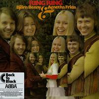 "ABBA - Ring Ring (Remastered 180 Gram 12"" Vinyl LP) Classic! NEU+OVP!"