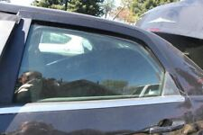 Left Rear Door Glass Window Green Tint 05 06 07 08 09 10 Chrysler 300 CAR_RM