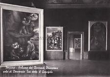 FERRARA - Palazzo dei Diamanti Pinacoteca - Sala di Benvenuto Tisi (Garofolo)