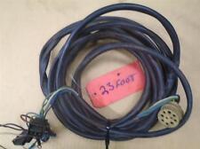 Instrument Wiring Harnes 23', Fits OMC Stringer Sterndrives