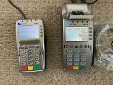 Verifone Vx520 & Vx805 Pin Pad